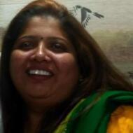 Triveni N. Class 8 Tuition trainer in Mumbai