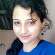 Ambika R. Class 9 Tuition trainer in Patna