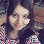 Sakshi K. BCom Tuition trainer in Ludhiana