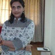 Chitra J. Spoken English trainer in Faridabad
