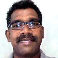 Sailendra Kumar 3D Studio Max trainer in Bangalore
