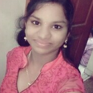 Chithra V. Class 6 Tuition trainer in Chennai