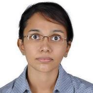 Manjusha U. Data Science trainer in Pune