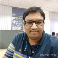 Arjun Reddy DevOps trainer in Hyderabad