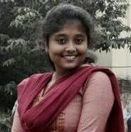 Sreyasi D. Class 6 Tuition trainer in Kolkata