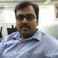 Gautam M. Node.JS trainer in Gurgaon