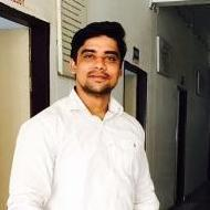 Shivendra Dutt MBBS & Medical Tuition trainer in Lucknow