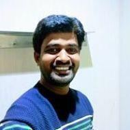 Santosh H. Oracle trainer in Hyderabad