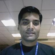 Santosh Singh MS SQL Administration trainer in Noida