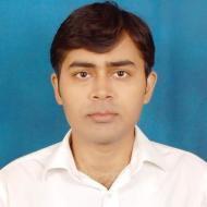 Vaibhav Srivastava CCNA Certification trainer in Bangalore