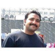 Harish D. IBPS Exam trainer in Mumbai