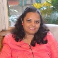 Mrinal A. French Language trainer in Mumbai