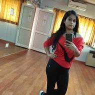 Trupti D. Zumba Dance trainer in Faridabad