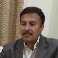 Subhasish Chakraborty Tabla trainer in Delhi
