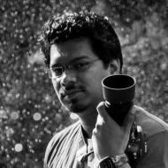 Vivek Vigneswaran Photography trainer in Bangalore