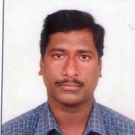 Vasu Chary BCom Tuition trainer in Hyderabad
