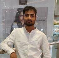 Sawan K. Class 9 Tuition trainer in Bangalore