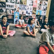 Guitar & Dance Practice Classes Zumba Dance institute in Delhi