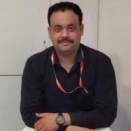 Dheeraj Kumar Sharma Class 11 Tuition trainer in Gurgaon