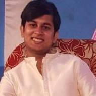 Rishi Raja Unity3d course trainer in Bangalore