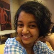 Shreya S. Class 6 Tuition trainer in Delhi