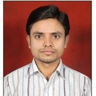 Dipanjay Kumar Mishra Class 11 Tuition trainer in Bangalore