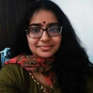 Manpreet K. Class 9 Tuition trainer in Delhi