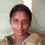 Yegammai S. Spoken English trainer in Bangalore