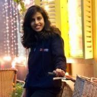 Khyati M. Class I-V Tuition trainer in Gurgaon