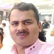 Sambhaji Patil Class 9 Tuition trainer in Kalyan