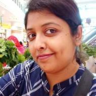 Sulagna H. Vocal Music trainer in Kolkata