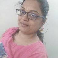 Swati Bhalerao BCA Tuition trainer in Pune