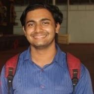 Rubin Mathias Guitar trainer in Bangalore