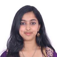 Suhasini B. Dance trainer in Bangalore