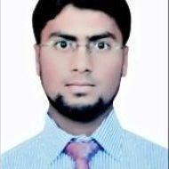 Rizwan Akran Class 11 Tuition trainer in Delhi