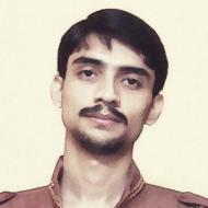 Anindya Mukherjee BA Tuition trainer in Kolkata