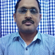 Sanjay Thatte Class 11 Tuition trainer in Pune