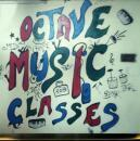 Octave Music Classes India Abhishek Pathak photo