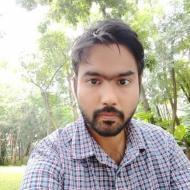 Santhosh M R C Language trainer in Salem
