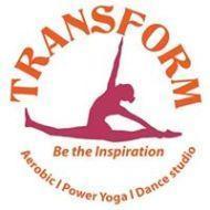 Transform Studio Aerobics institute in Ahmedabad