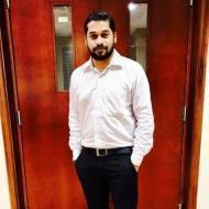 Sathish SAP trainer in Bangalore
