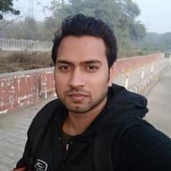 Abhishek Rai photo