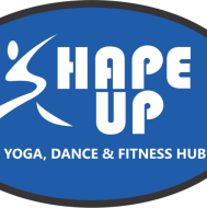 Shape UP Fitness Hub Dance institute in Mohali