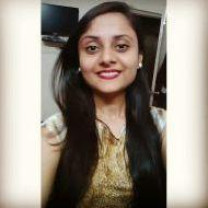 Aparna D. Content Writing trainer in Bangalore