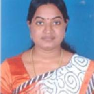 Srividhya D. BCA Tuition trainer in Chennai