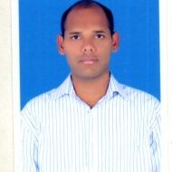 Tulugu Divakara Rao Engineering Diploma Tuition trainer in Bangalore