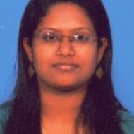 Aswathi P. photo