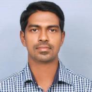 Anoop Raj J R photo