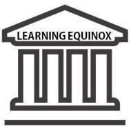 Learning Equinox Personal Financial Planning institute in Mumbai