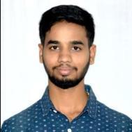 Bhuvanendra Patil Class 9 Tuition trainer in Bangalore